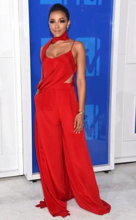 Tinashe in Juan Carlos Obando ©Eonline.com
