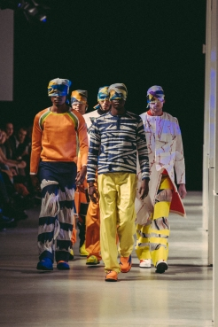 © DS Brussels Fashion Days