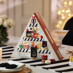 Yankee Candle Holiday party adventskalender