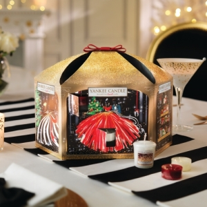 Yankee Candle Special party adventskalender