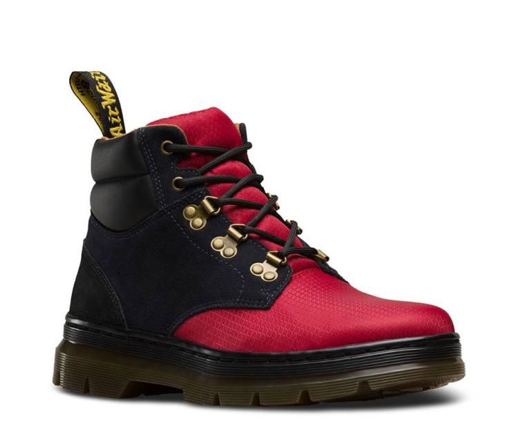 Dr. Martens - Rakim boots