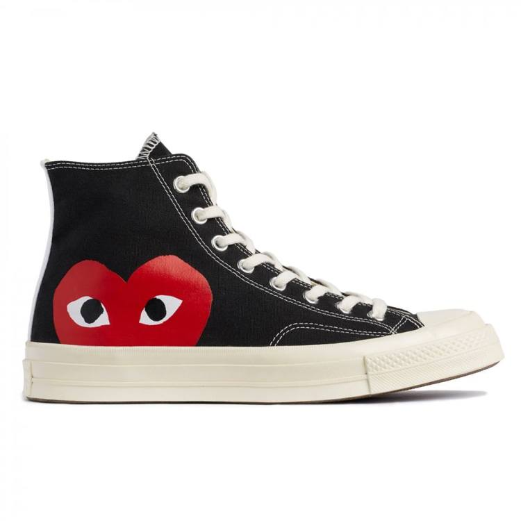 Play Converse Chuck Taylor All Star '70 High