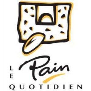 Ontbijt of lunch bij Le Pain Quotidien