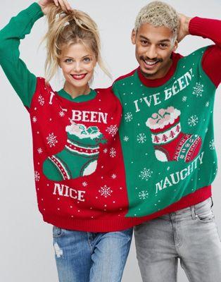 Zalando Kersttrui.10 Leuke Kersttruien Voor Christmas Jumper Day