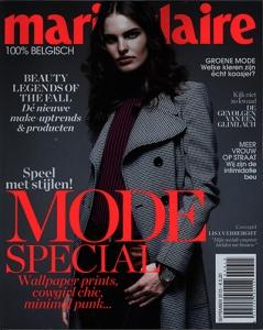 Abonnement 1 jaar Marie Claire