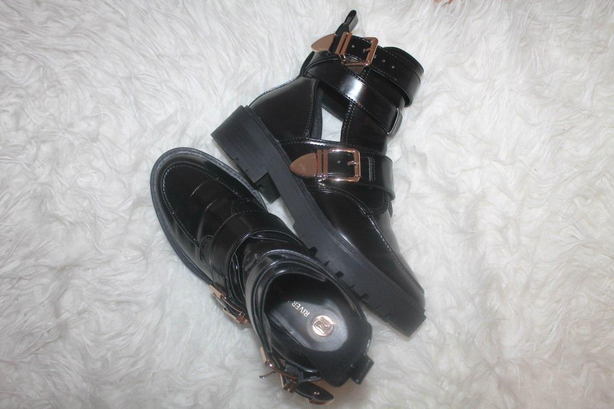 SOTD - cut out boots van River Island geïnspireerd op die van Balenciaga