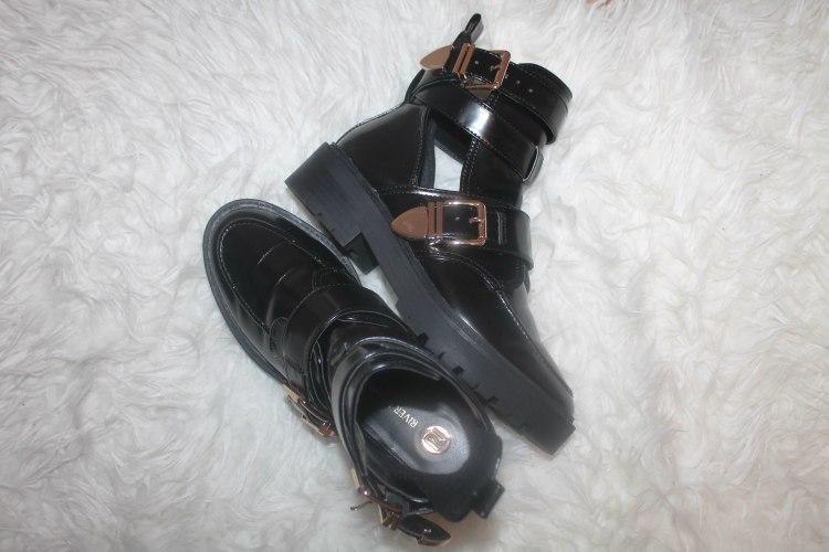 Schoenen van de dag