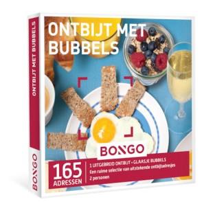 Bongo - Ontbijt met bubbels