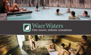 Cadeaubon wellness Waer Waters