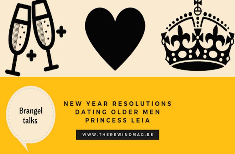 Brangel New Year
