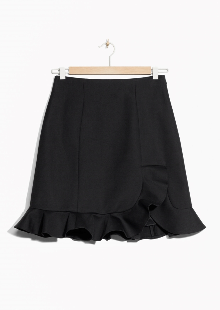 & Other Stories - Skirt