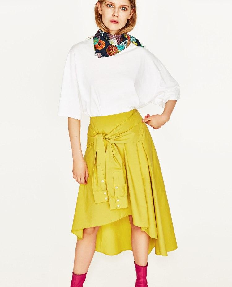 Zara - skirt