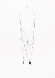 Multi-Pendant Necklace