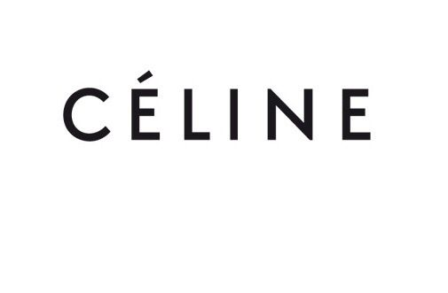 Origineel Céline logo